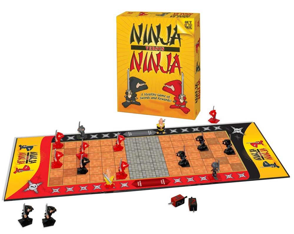Ninjaboardandbox