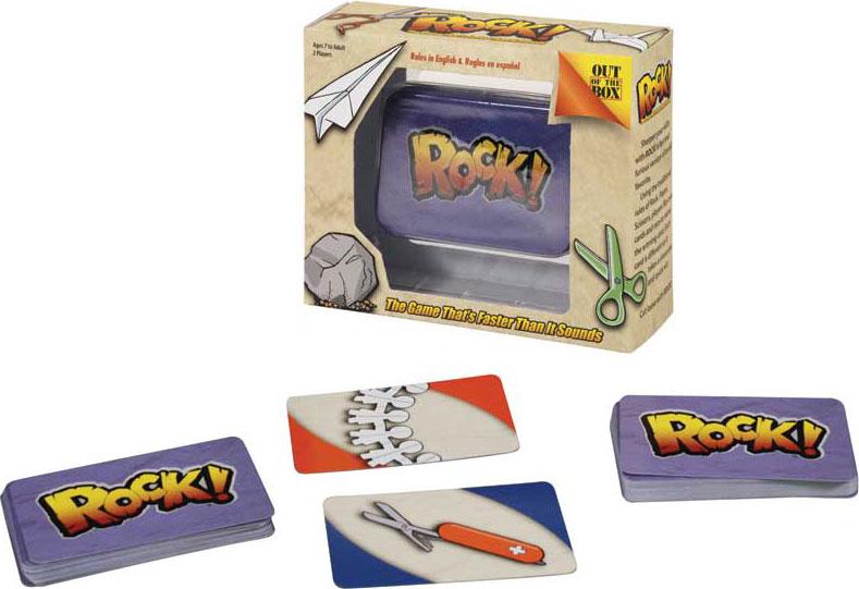 Rockgame