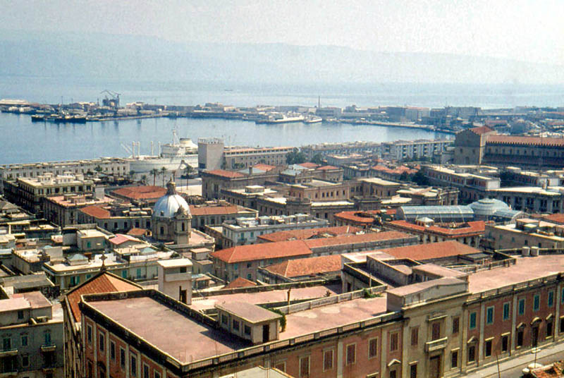 Messina_harbour