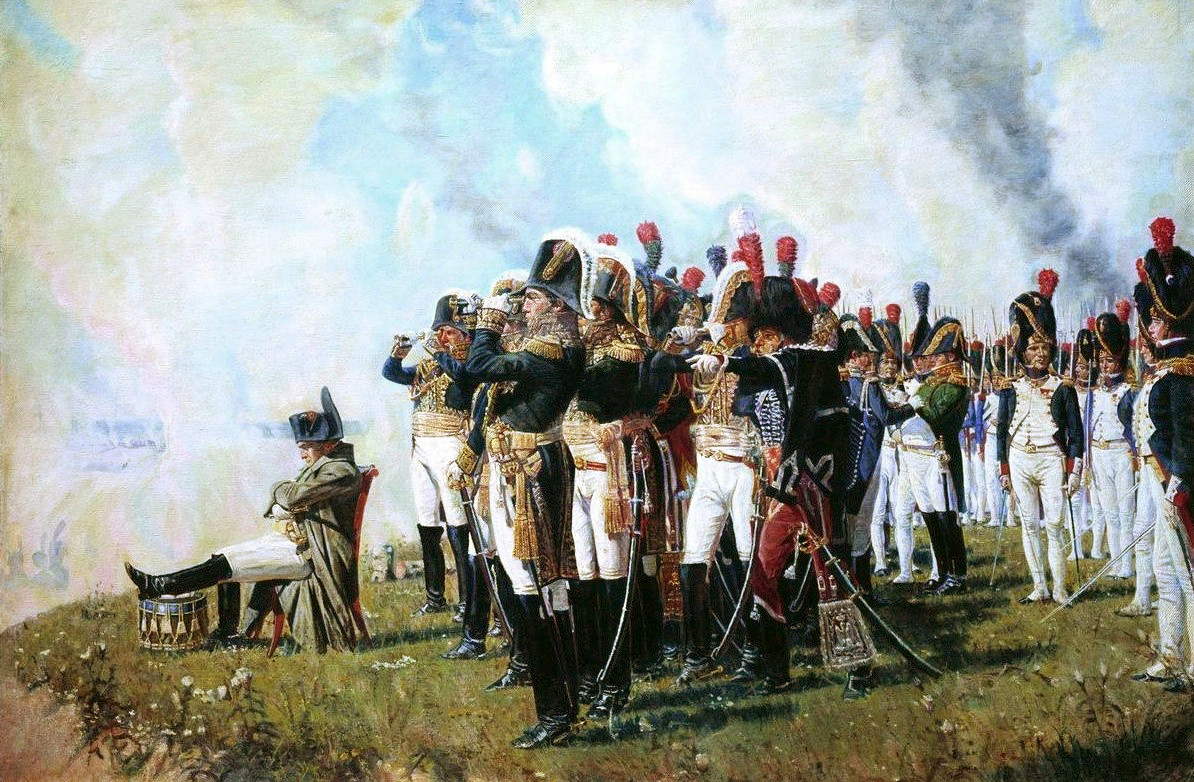 Vereshaginnapoleon_near_borodino