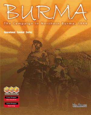 Burmalid