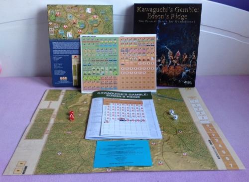 Kawaguchis-gamble